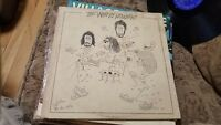 Vintage Lp 33 Record - The Who By Numbers - MCA Records