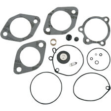Drag Specialties Carburetor Rebuild Kit for Keihin Butterfly Carbs Harley
