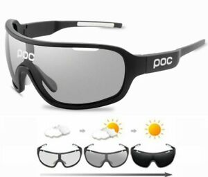 Outdoor Sports Sunglasses Cycling Eyewear UV400 Polarized Lens Men Women Goggles