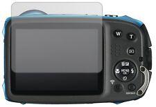 5x Schutzfolie für Fujifilm FinePix XP130 Display Folie matt Displayschutzfolie