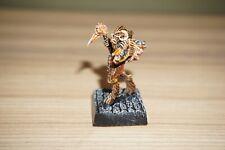 Warhammer Mordheim Chaos Beastmen Gor / Ungor Metal Well Painted