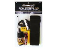 Accessorio Dunlop GA51 Jim Pack per chitarre elettriche-IMBALLATO