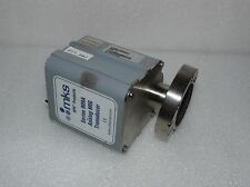 "MKS HPS 909A-21 ANALOG MIG TRANSDUCER STAINLESS STEEL CONFLAT CF 2.5"" FOR PARTS"