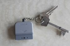 Playstation Retro Gamer Keyring PS Controller Geek Chic Unusual Gift