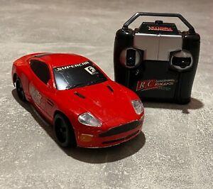 R/C Champion Speed Modellauto Rennauto Aston Matrin MS Speed 1:24 789-26 #A22