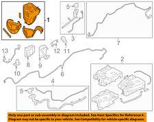 BMW OEM Diesel Aftertreatment System DEF / SCR / Urea-Reservoir Tank 16197295653