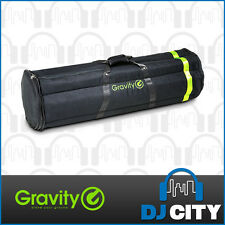 Gravity Professional Transport Carry Bag for 6 Microphone Stands - DJ City