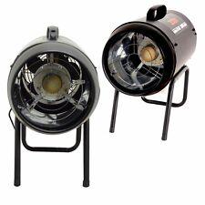 30kW COMMERCIAL Ventilateur gaz GPL garage atelier SOL INDUSTRIEL chauffages