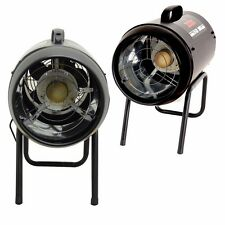 20kw Heaters Commercial Blower Fan LPG Gas Workshop Garage Floor Industrial