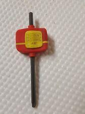 Sandvik Coromant Torx Plus 411 Allen Keys Engineering Hand Tools