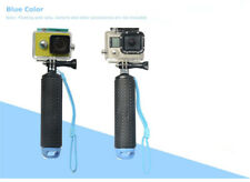 Floating Handle Grip Mount Accessory Black/Blue For GoPro Hero 2 3 3+ 4 5 Camera