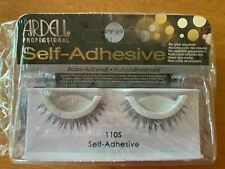 Ardell Self-Adhesive Eye Lashes (4 Pack)