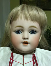 Antique German Doll 21 Inches Tall S & H 1250