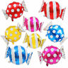 Candy Foil Helium Balloon Birthday Party Wedding Baby Shower Christening Decor