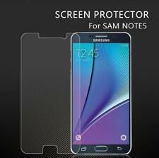 For Samsung Galaxy Note 5 original Tempered Glass Screen Protector Protection.