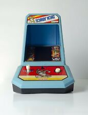 Coleco Donkey Kong Tabletop Mini Arcade Game: 1981 Nintendo WORKS PERFECTLY