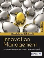 Innovation Management : Strategies, Concepts and Tools for Growth and Profit,...