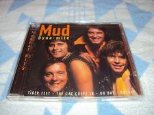 Dyna-Mite   Mud  CD