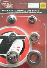 Tusk Engine Oil Seal Kit Suzuki 2004-2007 RM125 RM 125