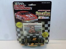 Rusty Wallace Pontiac Excitement 1992 1/43 Racing Champions Grand Prix Stock Car