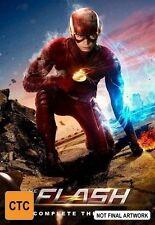 The Flash Season 3 : NEW DVD