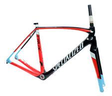 Specialized Crux Expert X1 Disc Frameset 56cm FACT 10r Carbon '16 Cyclocross NEW