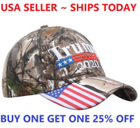 Trump 2020 Hat MAGA Digital Camo Keep America Great KAG Make America Great Again