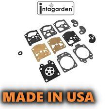 Carburettor Repair Kit Replace Walbro D10-WAT WT WA Carb Diaphragm Gasket D10WAT