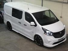 MP3 Player Vivaro Commercial Van-Delivery, Cargoes