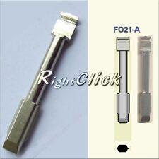 Ford Jaguar Remote Flip Blade / Blank Key FO21-A