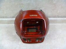 Yamaha 900 Seca XJ XJ900 Used Original Fairing 1983 #MS