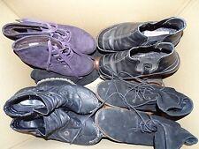 Damen Winter Schuhe-10 Paar im SET-EURO Größe 39- für Wiederverkäufer-DWS-39-008