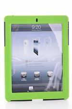 New THD0405US Targus SafePort Rugged Case w/ Screen protector  iPad 2 3 4 Green
