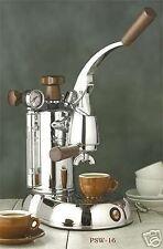 La Pavoni Stradavari PSW-16 Espresso Machine