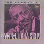 The Essential Sonny Boy Williamson