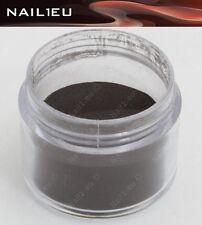 "PROFI Farb-Acryl ""NAIL1EU Schwarz"" 7g/ Acryl-Pulver Acrylpuder, Powder"