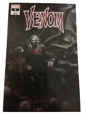 GEMINI SHIPPING Venom # 3 SKAN Variant 1st Print KNULL Symbiote Donny Cates