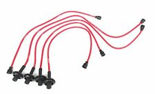 VW Beetle Spark Plug Wires Red Silicon EMPI 9411 for Air-Cooled Type 1