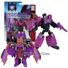 "Year 2015 Hasbro Transformers Titans Return 5-1/2"" Figure VORATH & MINDWIPE"