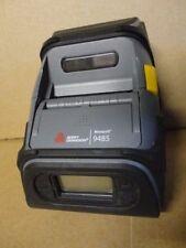 Avery Dennison Monarch 9485 Mobile WIFI Portable Label Thermodrucker