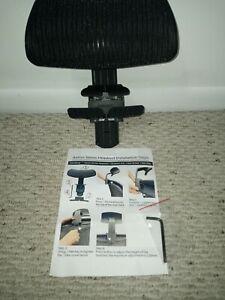 Herman Miller Aeron Headrest For Size A B & C