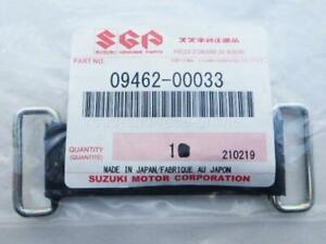 Genuine Suzuki Rubber Battery / Tool Bag / Wiring Harness Band Strap 09462-00033