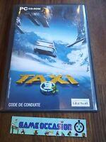 TAXI 3 III EN SU CAJA PC CD-ROM FR