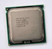 Intel Xeon L5410 (SLBBS) 2.33GHz/12M/1333 Socket LGA771 Quad-core Procesador CPU