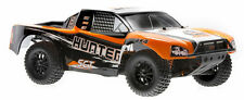 DHK HUNTER 1/10 BRUSHED RTR 4WD SHORT COURSE TRUCK BRAND NEW (8135)