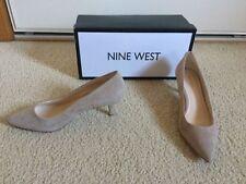 Nine West Wear to Work Slim Heels for Women