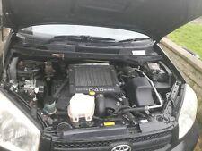 Toyota RAV4 2.0 D4D Moteur Complet 1CD-FTV Service Histoire Véritable 00-06