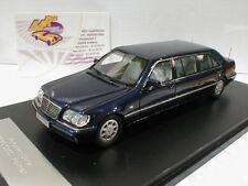 Limousinen Modellautos, - LKWs & -Busse von Mercedes im Maßstab 1:43