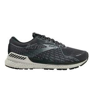 BROOKS MENS ADRENALINE GTS 21 RUNNING SHOES 110349 093 SIZE 10