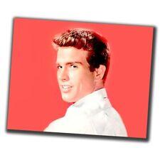 Warren Beatty FINE ART Celebrities Retro Photo Glossy Big Size 8X10in G098